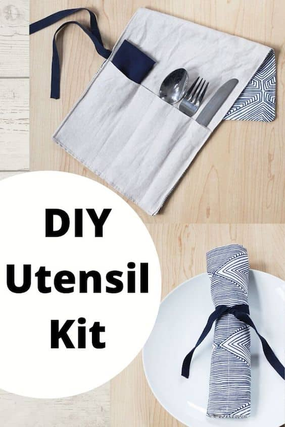 DIY Utensil Kit