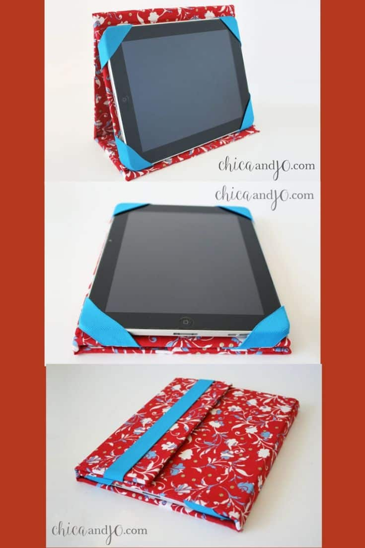 Tablet case Sewing Pattern