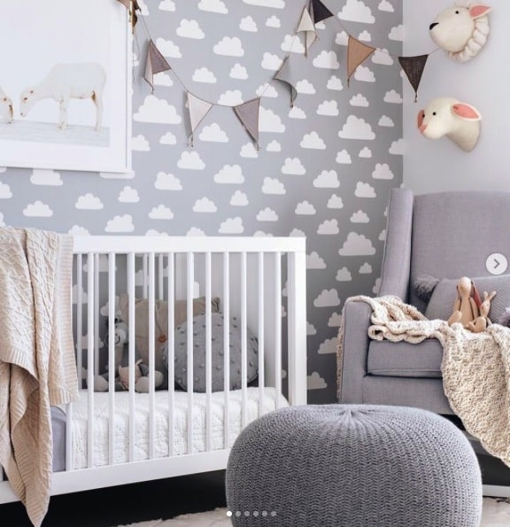 Must see Gender Neutral Nursey Ideas Your Baby Will Love