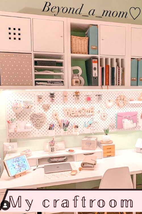 Must See Ikea Crafts Rooms
